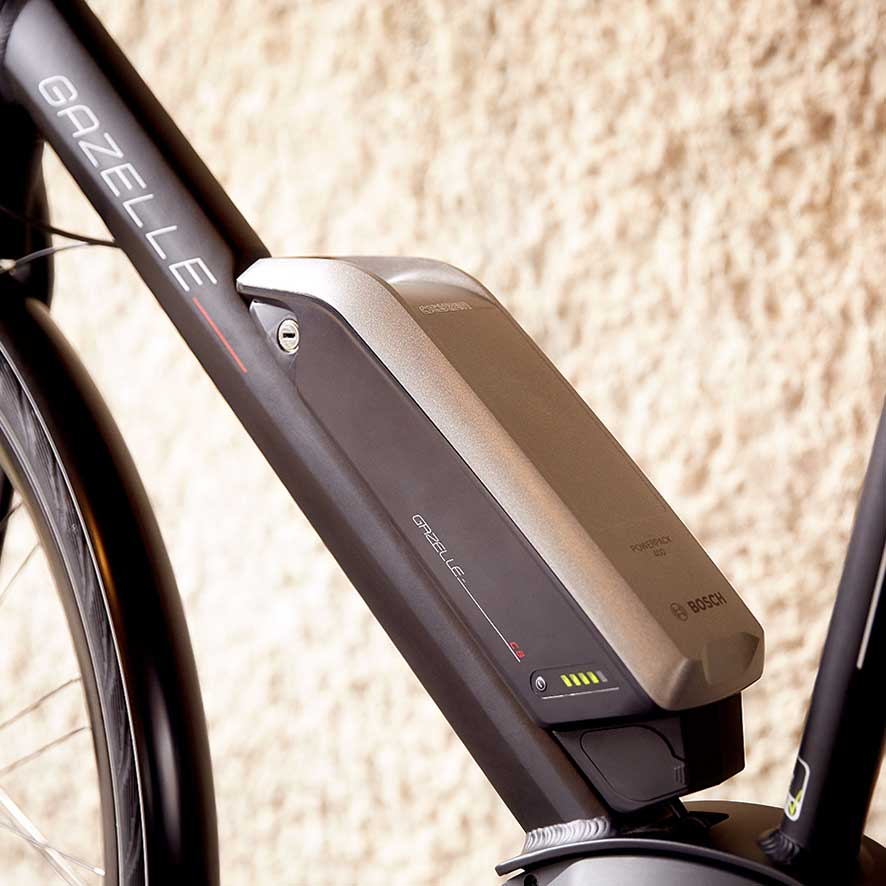 Beratung Kauf Elektro-Fahrrad