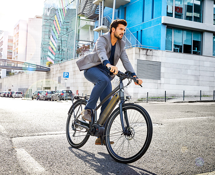 CityZen e-bike