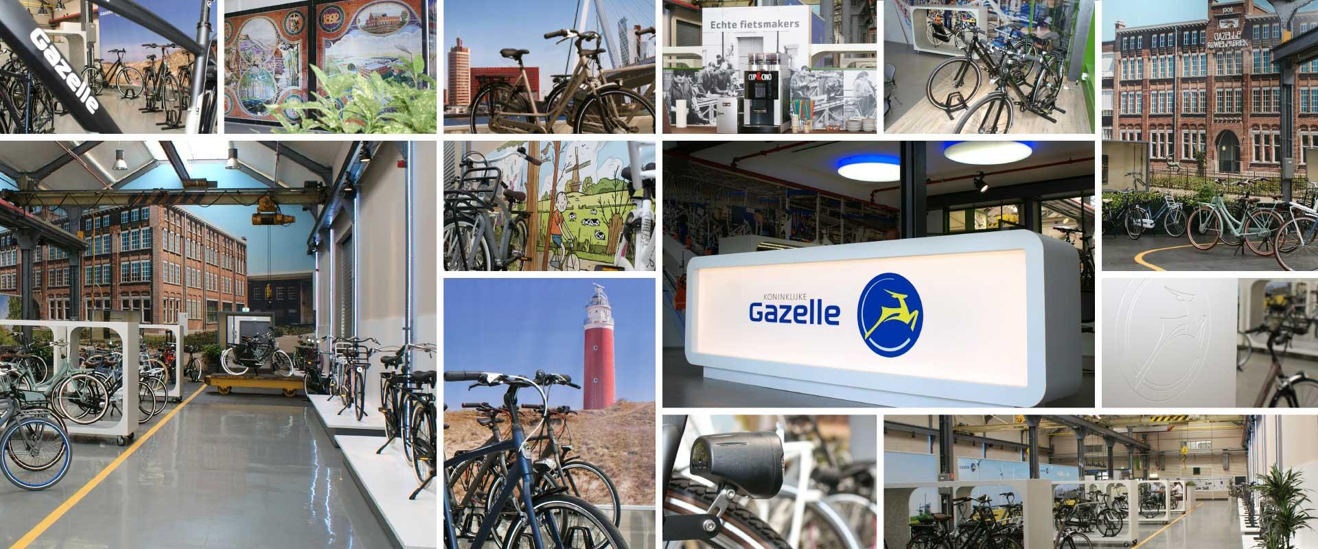 Gazelle Business- und Trainingscenter