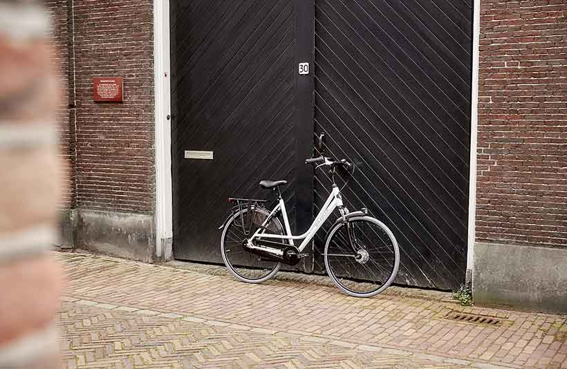 Das Paris bietet alles, was man sich von einem Citybike wünscht.