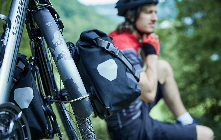 Sportlichkeit steht beim Gazelle Ultimate Sportive Trekking im Mittelpunkt. Für ausgedehnte Touren und stundenlange Fahrten ist dieses Rad kaum zu übertreffen.