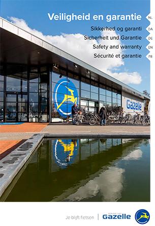 Sicherheit und Garantie