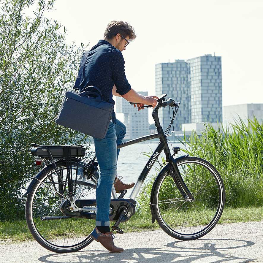 Die Wahl eines Elektro-Fahrrads hängt nicht nur von den persönlichen Vorlieben und dem verfügbaren Budget ab. Wichtig ist auch, wie das Fahrrad genutzt werden soll.